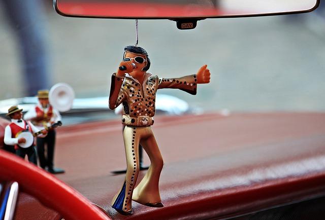 Mitä Elvis tekisi?
